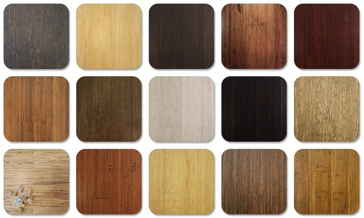 ECOfusion Floors Assortment